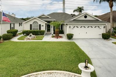 Jacksonville, FL home for sale located at 832 Bucks Harbor Dr W, Jacksonville, FL 32225