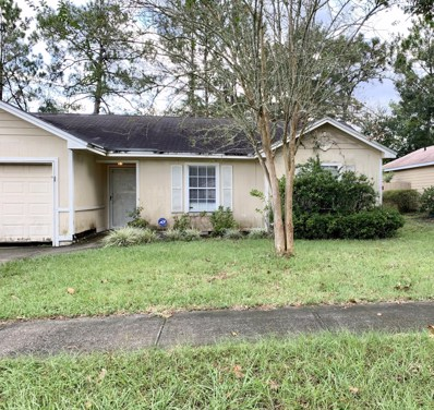 7872 Georgia Jack Dr N, Jacksonville, FL 32244 - #: 1021699
