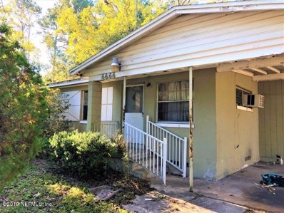 Jacksonville, FL home for sale located at 4444 Trenton Dr, Jacksonville, FL 32209