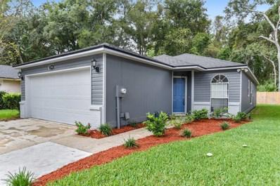 Jacksonville, FL home for sale located at 2990 Caroline Crest Dr E, Jacksonville, FL 32225