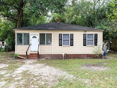 Jacksonville, FL home for sale located at 928 Ethan Allen St, Jacksonville, FL 32208
