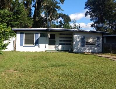 7631 Dandy Ave, Jacksonville, FL 32211 - #: 1021712