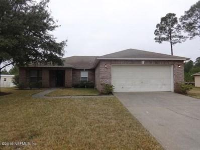 Jacksonville, FL home for sale located at 9642 Hazel Lake Dr, Jacksonville, FL 32222