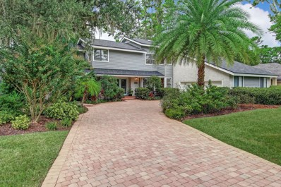Ponte Vedra Beach, FL home for sale located at 4325 Blue Heron Dr, Ponte Vedra Beach, FL 32082