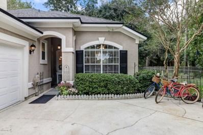 Fernandina Beach, FL home for sale located at 86059 Remsenburg Dr, Fernandina Beach, FL 32034