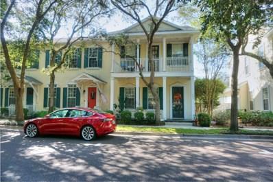 Fernandina Beach, FL home for sale located at 1580 Park Ln, Fernandina Beach, FL 32034