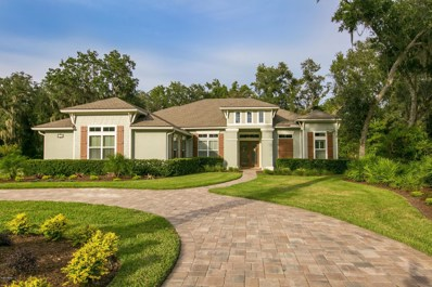 St Augustine, FL home for sale located at 112 Leaning Tree Dr, St Augustine, FL 32095