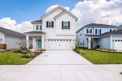 St Augustine, FL home for sale located at 342 Ferndale Way, St Augustine, FL 32092