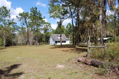 Hawthorne, FL home for sale located at 295 Redwater Lake Rd, Hawthorne, FL 32640
