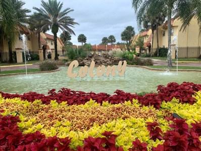 Jacksonville, FL home for sale located at 3924 Mission UNIT # 7, Jacksonville, FL 32217