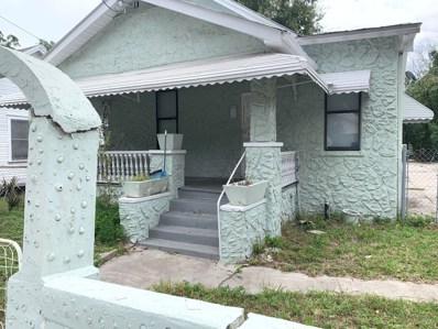1537 Florida Ave, Jacksonville, FL 32206 - #: 1021773