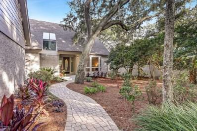 Fernandina Beach, FL home for sale located at 6 Wild Grape Dr, Fernandina Beach, FL 32034