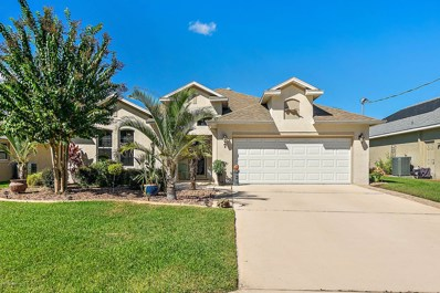 Palm Coast, FL home for sale located at 7 Clear Ct, Palm Coast, FL 32137