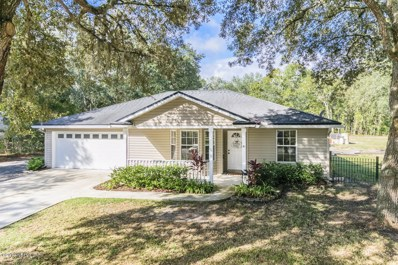Middleburg, FL home for sale located at 301 Foxtail Ave, Middleburg, FL 32068