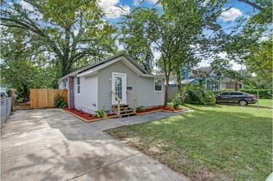 Jacksonville, FL home for sale located at 4586 Wheeler Ave, Jacksonville, FL 32210