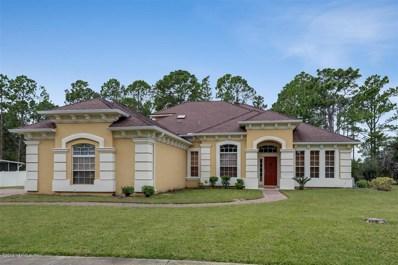 369 Cortez Dr, St Augustine, FL 32086 - #: 1021812