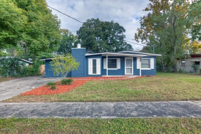 387 Bonnlyn Dr, Orange Park, FL 32073 - #: 1021819