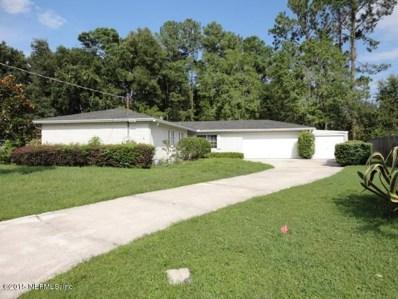 Jacksonville, FL home for sale located at 8183 El Ciento Ct, Jacksonville, FL 32217