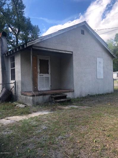5230 Ave C, Jacksonville, FL 32209 - #: 1021837