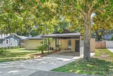 Jacksonville, FL home for sale located at 4627 Charles Bennett Dr, Jacksonville, FL 32225