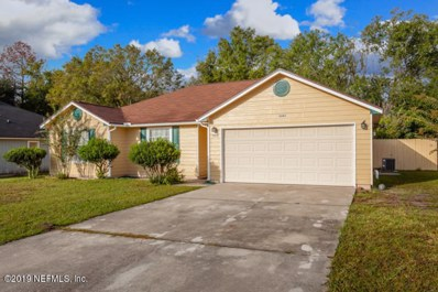 6682 Lana Ln, Jacksonville, FL 32244 - #: 1021847