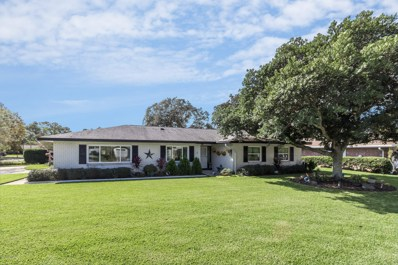 Ponte Vedra Beach, FL home for sale located at 3 Amberjack Rd, Ponte Vedra Beach, FL 32082