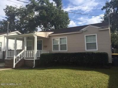 5242 Sunderland Rd, Jacksonville, FL 32210 - #: 1021854