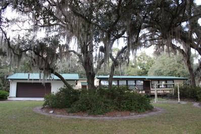 5919 White Sands Rd, Keystone Heights, FL 32656 - #: 1021861