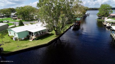 Welaka, FL home for sale located at 99 Happiness Dr, Welaka, FL 32193