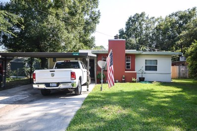 Jacksonville, FL home for sale located at 4748 Beverly Cir, Jacksonville, FL 32210