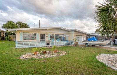 34 Ocean Dr, St Augustine, FL 32080 - #: 1021879