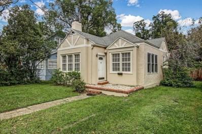 Jacksonville, FL home for sale located at 1427 Dancy St, Jacksonville, FL 32205