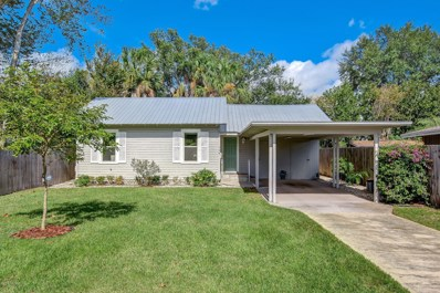 St Augustine, FL home for sale located at 308 Arpieka Ave, St Augustine, FL 32080