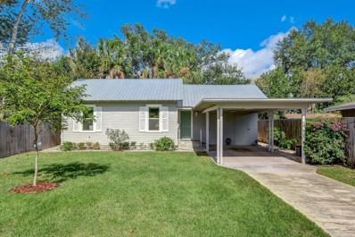 308 Arpieka Ave, St Augustine, FL 32080 - #: 1021891
