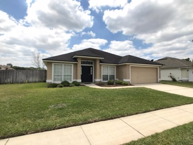 Jacksonville, FL home for sale located at 4972 Grand Lakes Dr N, Jacksonville, FL 32258