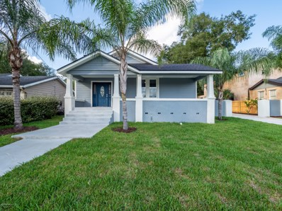 Jacksonville, FL home for sale located at 4441 Marquette Ave, Jacksonville, FL 32210