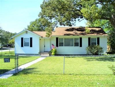 Jacksonville, FL home for sale located at 1396 Dakar St, Jacksonville, FL 32205