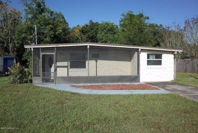 Jacksonville, FL home for sale located at 3791 Ribault Scenic Dr, Jacksonville, FL 32208