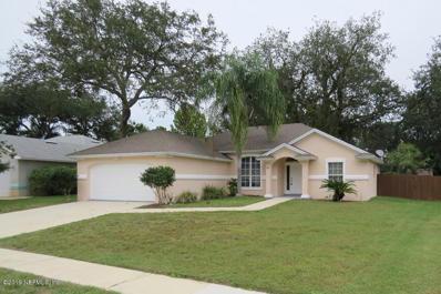 635 Aleida Dr, St Augustine, FL 32086 - #: 1021961