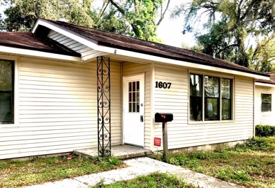 1607 Blanding Blvd, Jacksonville, FL 32210 - #: 1021976