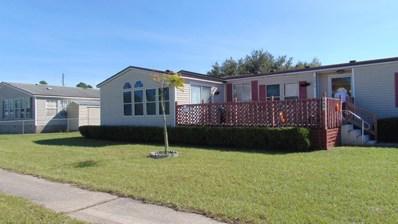 8854 Pisces Cir N, Jacksonville, FL 32222 - #: 1021994