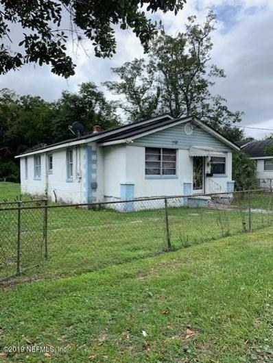 5918 Moncrief Rd, Jacksonville, FL 32209 - #: 1022059