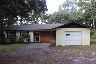 Keystone Heights, FL home for sale located at 6322 Co Rd 214, Keystone Heights, FL 32656