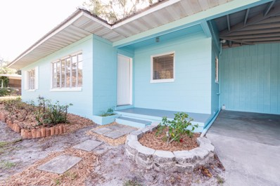 Palatka, FL home for sale located at 214 Azalea Cir, Palatka, FL 32177