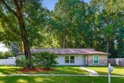 1703 Poplar Dr, Orange Park, FL 32073 - MLS#: 1022109