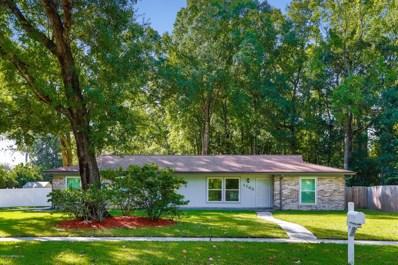 1703 Poplar Dr, Orange Park, FL 32073 - #: 1022109