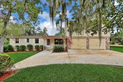 731 Arthur Moore Dr, Green Cove Springs, FL 32043 - #: 1022168