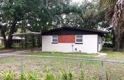 6991 Goldilocks Ln, Jacksonville, FL 32210 - #: 1022191