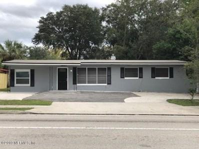 1913 Fouraker Rd, Jacksonville, FL 32210 - #: 1022193