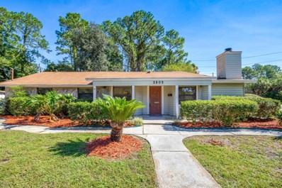 2805 Lauderdale Dr E, Jacksonville, FL 32277 - #: 1022199